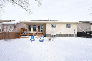 Photo 41: 7819 Sherwood Drive in Regina: Westhill RG Residential for sale : MLS®# SK840459