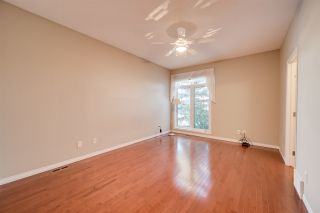 Photo 13: 6617 SANDIN Cove in Edmonton: Zone 14 House Half Duplex for sale : MLS®# E4227068