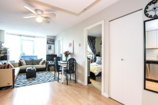 """Photo 8: 701 445 W 2ND Avenue in Vancouver: False Creek Condo for sale in """"MAYNARD'S BLOCK"""" (Vancouver West)  : MLS®# R2084964"""