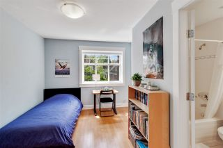 Photo 16: 2 355 W 15TH Avenue in Vancouver: Mount Pleasant VW Townhouse for sale (Vancouver West)  : MLS®# R2574340