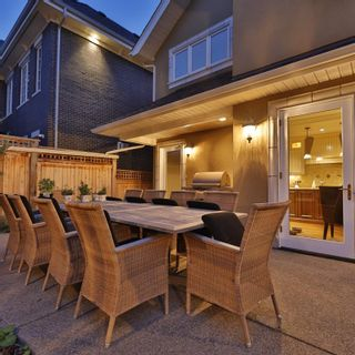 Photo 12: 624 Crescent Road NW in Calgary: Rosedale Detached for sale : MLS®# A1145910