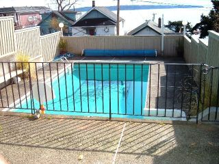 Photo 5: 15123 Columbia Ave in White Rock: Home for sale