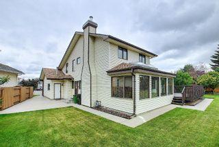 Photo 29: 147 MAYLIEWAN Close in Edmonton: Zone 28 House for sale : MLS®# E4254143