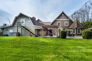 Photo 8: 17364 KENNEDY Road in Pitt Meadows: West Meadows House for sale : MLS®# R2563088