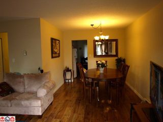 "Photo 4: 6 2998 MOUAT Drive in Abbotsford: Abbotsford West Townhouse for sale in ""Brookside Terrace"" : MLS®# F1016868"