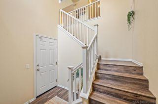 Photo 4: TORREY HIGHLANDS Townhouse for sale : 1 bedrooms : 7790 Via Belfiore #1 in San Diego
