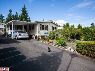 """Photo 9: 138 3665 244TH Street in Langley: Otter District Manufactured Home for sale in """"LANGLEY GROVE ESTATES"""" : MLS®# F1217824"""