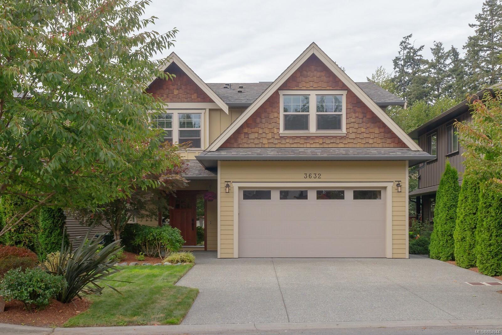 Main Photo: 3632 Vitality Rd in : La Langford Proper House for sale (Langford)  : MLS®# 884944