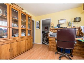 """Photo 10: 257 32691 GARIBALDI Drive in Abbotsford: Abbotsford West Townhouse for sale in """"Carriage Lane"""" : MLS®# R2479207"""