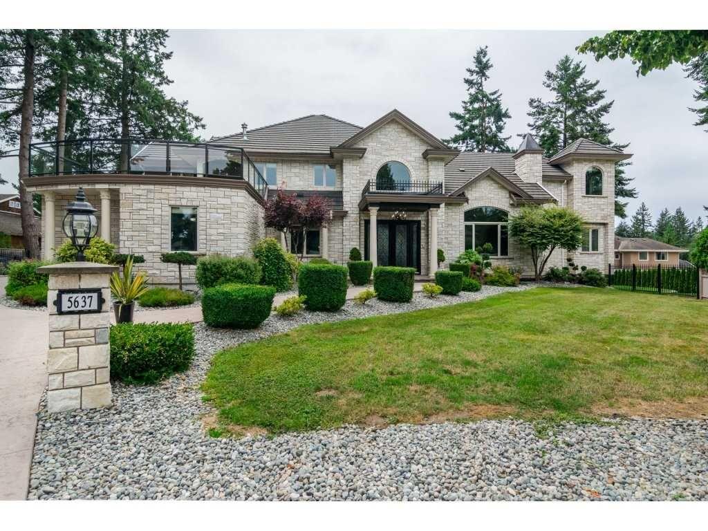 Main Photo: 5637 126TH STREET in : Panorama Ridge House for sale : MLS®# R2191854