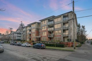 "Photo 3: 307 2288 WELCHER Avenue in Port Coquitlam: Central Pt Coquitlam Condo for sale in ""AMANTI"" : MLS®# R2541436"