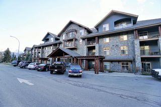 Photo 1: 223A 1818 Mountain Avenue: Canmore Apartment for sale : MLS®# A1116144