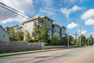 """Photo 27: 407 19936 56 Avenue in Langley: Langley City Condo for sale in """"Bearing Pointe"""" : MLS®# R2616051"""