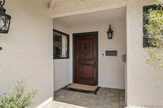 Photo 2: LA MESA House for sale : 3 bedrooms : 5806 Kappa St