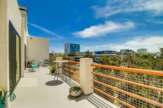 Photo 22: MISSION HILLS Condo for sale : 2 bedrooms : 235 Quince St #403 in San Diego