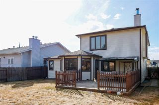 Photo 35: 9741 184 Street in Edmonton: Zone 20 House for sale : MLS®# E4236760
