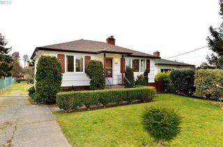 Photo 1: 135 Hampton Rd in VICTORIA: SW Gateway House for sale (Saanich West)  : MLS®# 780525