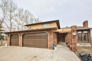 Photo 2: 126 Delrich Meadows in Rural Rocky View County: Rural Rocky View MD Detached for sale : MLS®# A1098846