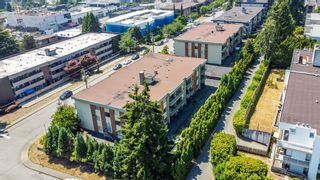 """Photo 8: 1055 HOWIE Avenue in Coquitlam: Central Coquitlam Multi-Family Commercial for sale in """"YEMINI APARTMENT"""" : MLS®# C8040137"""