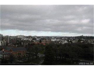 Photo 4:  in VICTORIA: Vi James Bay Condo for sale (Victoria)  : MLS®# 421946