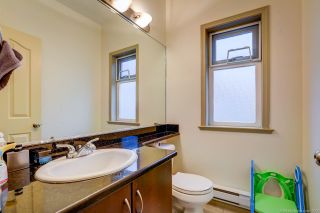 """Photo 13: 16 9420 FERNDALE Road in Richmond: McLennan North Townhouse for sale in """"SPRINGLEAF"""" : MLS®# R2537148"""