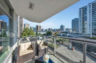"""Photo 9: 702 158 W 13TH Street in North Vancouver: Central Lonsdale Condo for sale in """"Vista Place"""" : MLS®# R2621703"""
