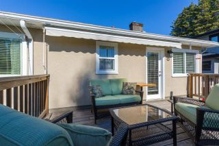 Photo 13: 351 E 20TH Street in North Vancouver: Central Lonsdale House for sale : MLS®# R2216173