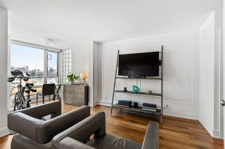 """Photo 23: 110 1228 MARINASIDE Crescent in Vancouver: Yaletown Townhouse for sale in """"Crestmark II"""" (Vancouver West)  : MLS®# R2564048"""