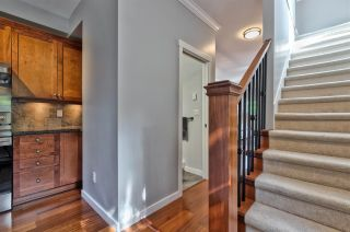 Photo 11: 24 4288 SARDIS STREET in Burnaby: Central Park BS Townhouse for sale (Burnaby South)  : MLS®# R2473187
