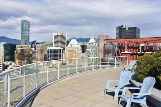 """Photo 26: 1106 933 SEYMOUR Street in Vancouver: Downtown VW Condo for sale in """"THE SPOT"""" (Vancouver West)  : MLS®# R2585497"""