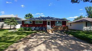 Main Photo: 175 Lorne Street North in Regina: Cityview Residential for sale : MLS®# SK869958