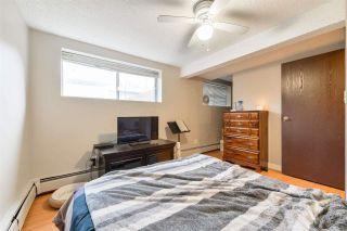 Photo 42: 12036 81 Street in Edmonton: Zone 05 House Half Duplex for sale : MLS®# E4243162