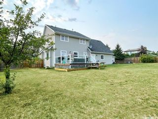 Photo 32: 1 Morin Crescent in Meadow Lake: Residential for sale : MLS®# SK864845