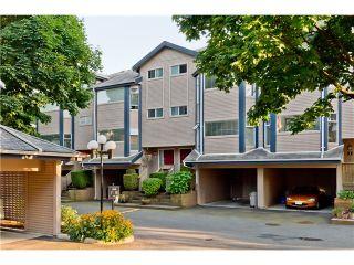 Photo 2: 5 1195 FALCON Drive in Coquitlam: Eagle Ridge CQ Townhouse for sale : MLS®# V1025888