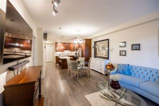 """Photo 8: B122 20716 WILLOUGHBY TOWN CENTRE Drive in Langley: Willoughby Heights Condo for sale in """"Yorkson downs"""" : MLS®# R2506272"""