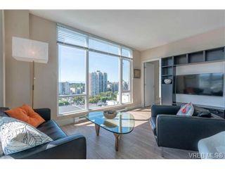 Photo 9: 802 1090 Johnson St in VICTORIA: Vi Downtown Condo for sale (Victoria)  : MLS®# 740685