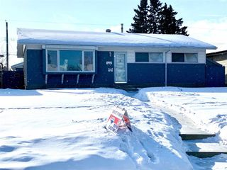 Photo 1: 12919 135A Avenue NW in Edmonton: Zone 01 House for sale : MLS®# E4228886