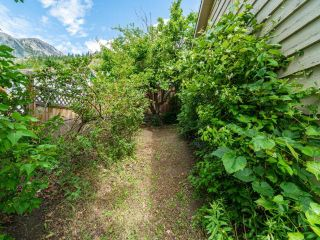 Photo 31: 567 COLUMBIA STREET: Lillooet House for sale (South West)  : MLS®# 162749