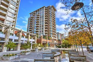 Photo 31: 605 788 Humboldt St in Victoria: Vi Downtown Condo for sale : MLS®# 857154