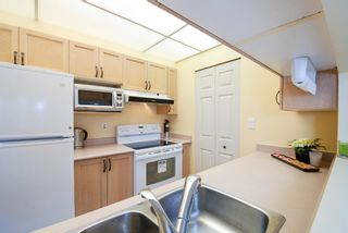 Photo 5: # 409 1150 QUAYSIDE DR in New Westminster: Quay Condo for sale : MLS®# V1109287