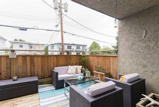 """Photo 25: 112 853 E 7TH Avenue in Vancouver: Mount Pleasant VE Condo for sale in """"VISTA VILLA"""" (Vancouver East)  : MLS®# R2619238"""