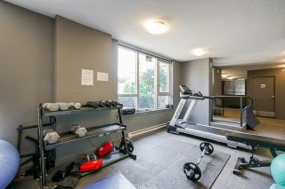 """Photo 26: 606 1030 W BROADWAY in Vancouver: Fairview VW Condo for sale in """"LA COLUMBA"""" (Vancouver West)  : MLS®# R2599641"""