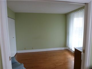 "Photo 5: 1104 6282 KATHLEEN Avenue in Burnaby: Metrotown Condo for sale in ""THE EMPRESS"" (Burnaby South)  : MLS®# V991058"
