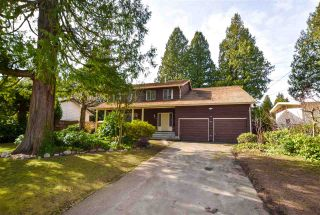 Main Photo: 1483 54 Street in Delta: Cliff Drive House for sale (Tsawwassen)  : MLS®# R2546833
