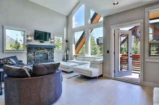 Photo 4: 301 2100F Stewart Creek Drive: Canmore Row/Townhouse for sale : MLS®# A1026088