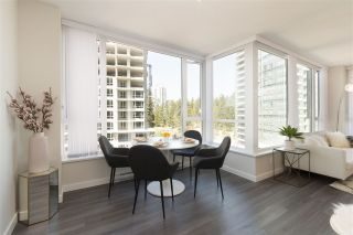 """Photo 10: 705 3100 WINDSOR Gate in Coquitlam: New Horizons Condo for sale in """"The Lloyd by Windsor Gate"""" : MLS®# R2295710"""
