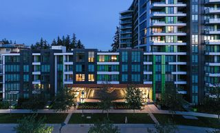 """Photo 6: 22 3483 ROSS Drive in Vancouver: University VW Townhouse for sale in """"POLYGON NOBEL PARK RESIDENCES"""" (Vancouver West)  : MLS®# R2532982"""