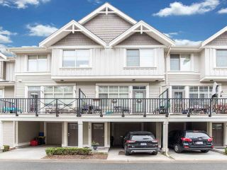 """Photo 1: 79 19525 73 Avenue in Surrey: Clayton Townhouse for sale in """"UPTOWN 2"""" (Cloverdale)  : MLS®# R2556518"""
