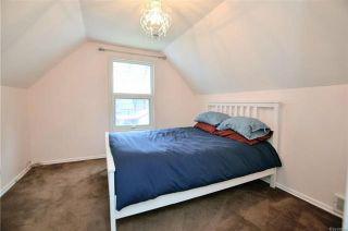 Photo 13: 347 Duffield Street in Winnipeg: Deer Lodge Residential for sale (5E)  : MLS®# 1810583