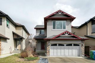 Photo 1: 31 BRIGHTONCREST Common SE in Calgary: New Brighton Detached for sale : MLS®# A1102901
